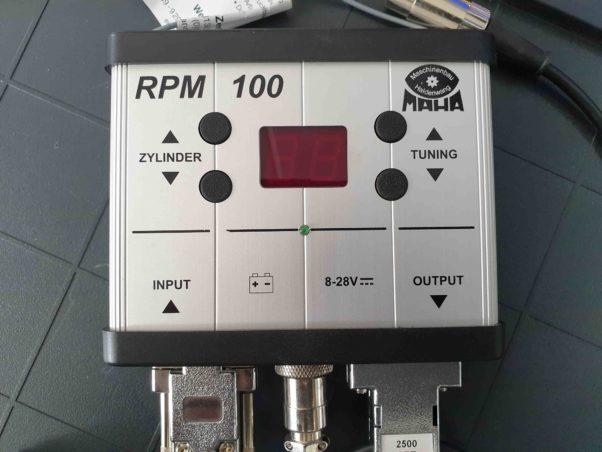 Maha RPM100